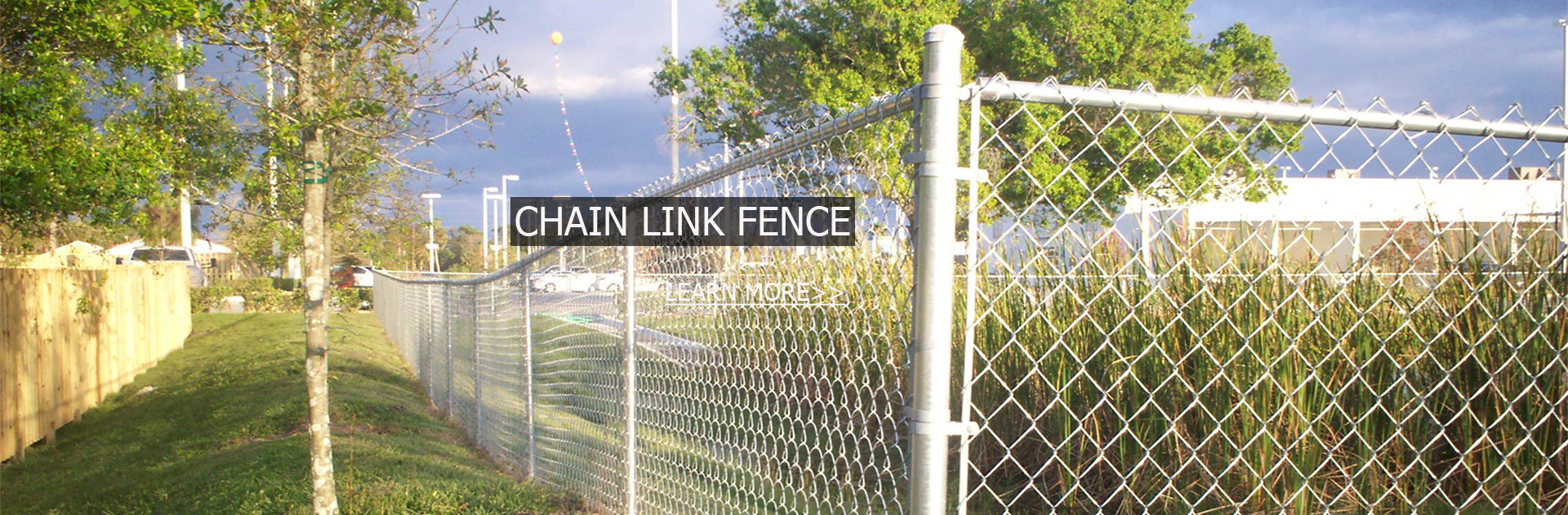 Diamond Mesh Chain Link Fence - HUXING WIRE MESH