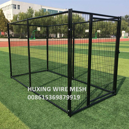 10'x5'x6' Welded Wire Temporary Dog Run Kennel